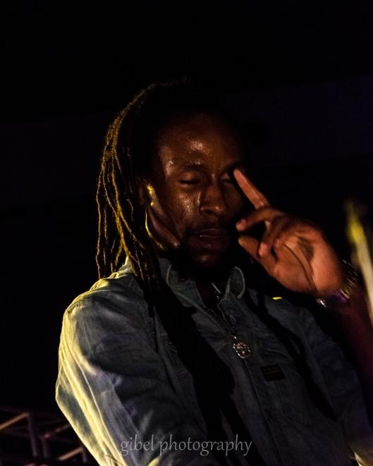 Jah Cure Nairobi 2012 (2 of 2)